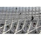65m射电望远镜主反射面主动调整系统-局部